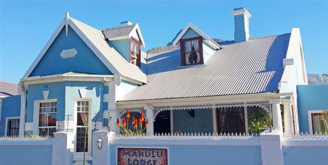 Makulu Lodge