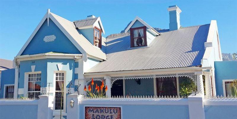 Makulu Lodge - SPID:2301548