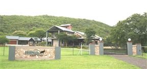 Arotin Game Lodge Photo