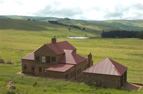 Angel's Rest Dullstroom Country Estate