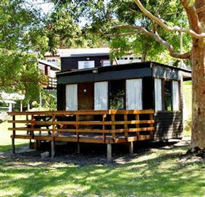 Monks Holiday Chalets and Caravan Park Photo