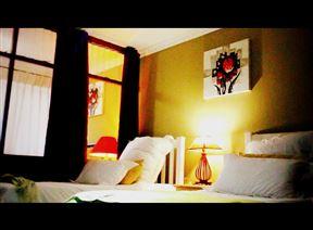 Pretoria Luxury Apartment