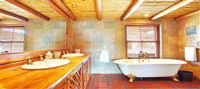 Strand Beach Lodge - SPID:2314098