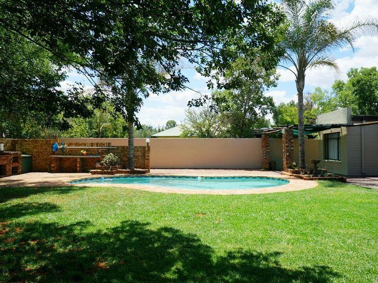Mckala Guest House Kimberley