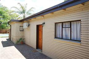 McKala Guest House