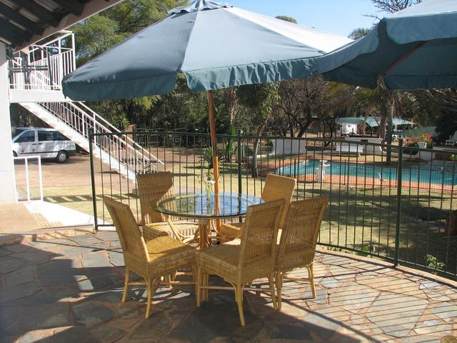 The Paddock Guesthouse Pretoria