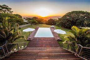 Ongoye View Residence