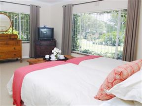Edgecombe House Conference Centre & Guest House Photo