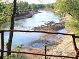 Mutale Drift Pafuri Gate