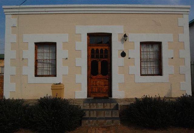 Starry Nights Karoo Cottages