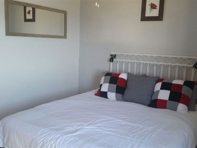 Arrowood Apartment 23 Plettenberg Bay Accommodation