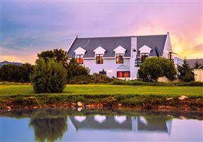 Holiday Guesthouse, Langebaan Photo