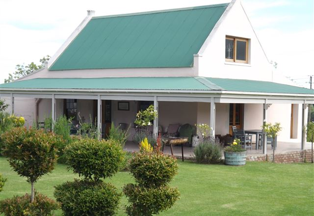 Wayside Inn Woodville