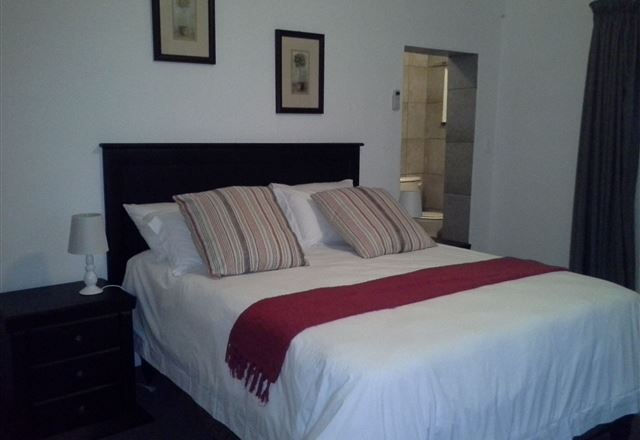 Spring Acres Guesthouse