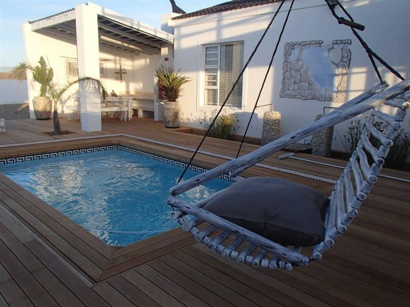 Beach House On Fairway Langebaan Your Cape Town South