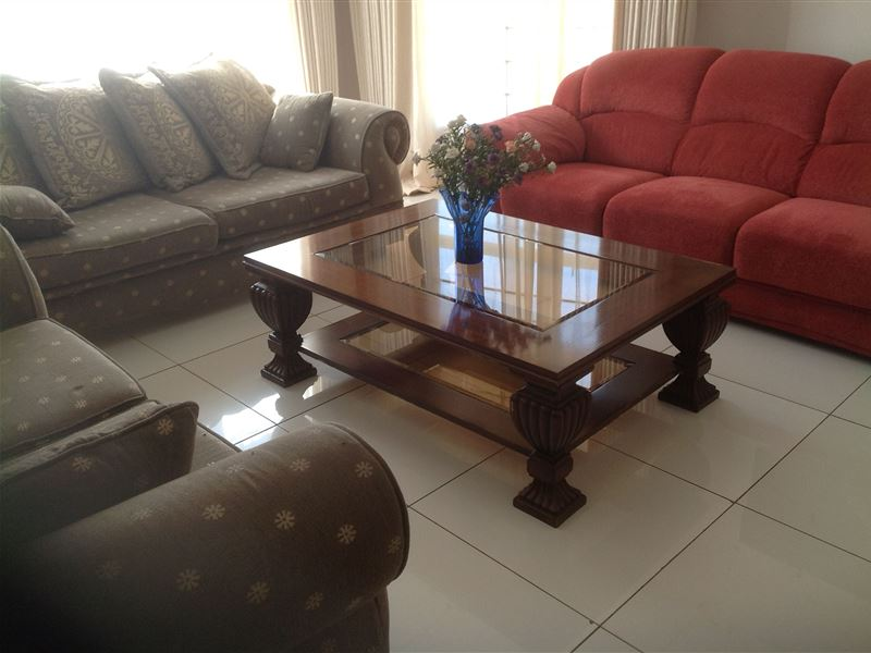 Cypress Executive Lodge in Highlands (Livingstone)