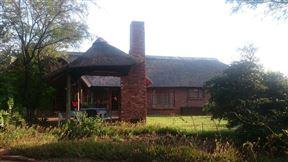 Villa Stoney
