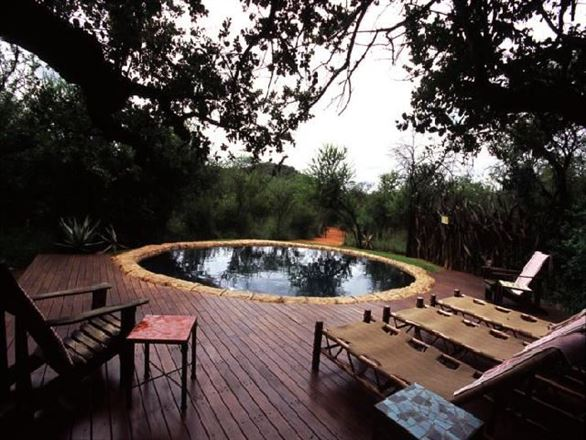 North West Province Tented Camp
