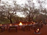 Eastern Region Tented Camp