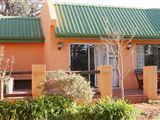 Bothania Hills Resort- Game Farm