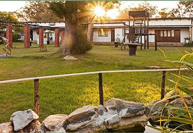 Hunter's Retreat Hotel