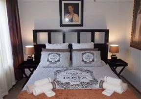The Plover Bed and Breakfast