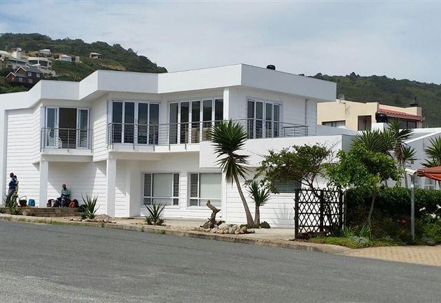Glentana Beach House