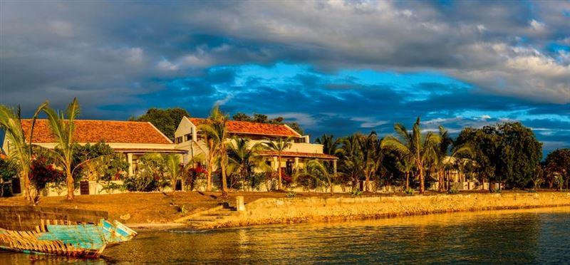 Ibo Island Lodge Review