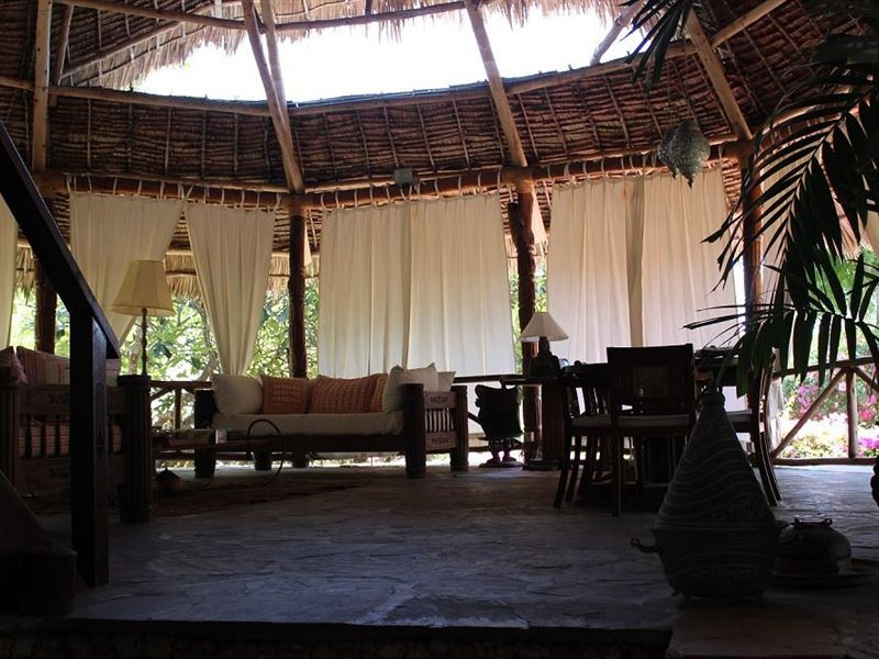 Simba House Malindi Your Cape Town South Africa