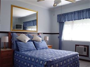 La Mer Lodge