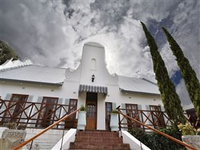 Bloemstantia Guest House