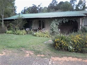 Annasrus Mountain Cottage