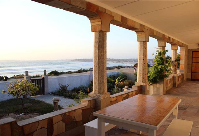 Yield House on Beach Road