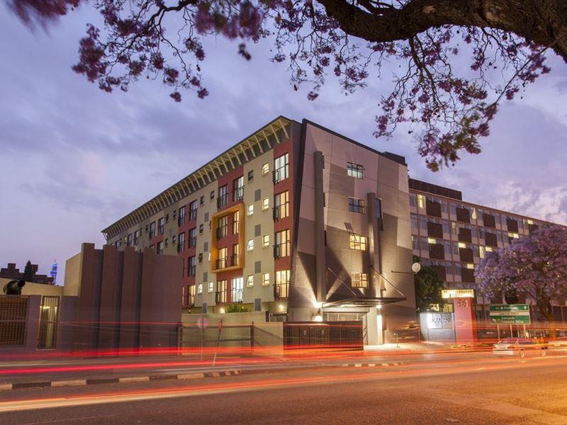 Akanani Apartments In Pretoria Airportstay Co Za
