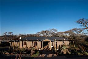 The Hilton Bush Lodge Photo