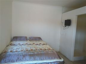 Maoto Guest House - Spruit View