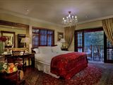 The Oasis Luxury Guesthouse accommodation