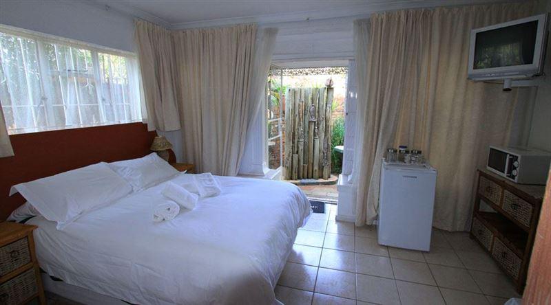 Melville Bed And Breakfast Lichtenburg
