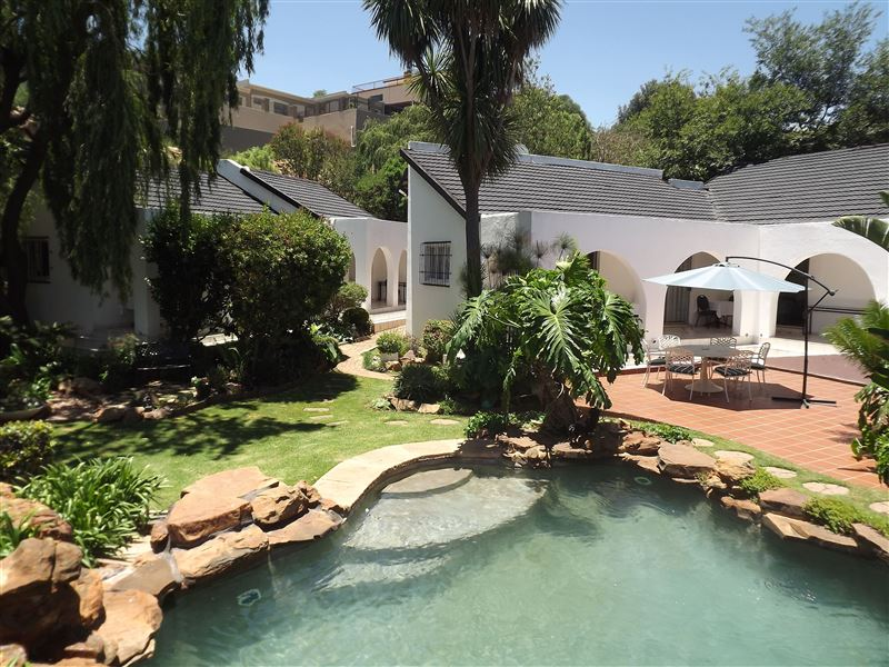 pet friendly Kloofendal