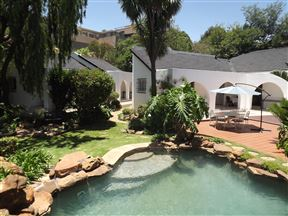 Kloofview Guest House