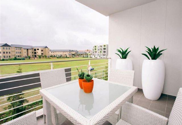 Apartments on Century