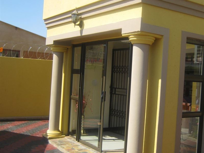 Beverly Hills Guest House Pretoria Accommodation