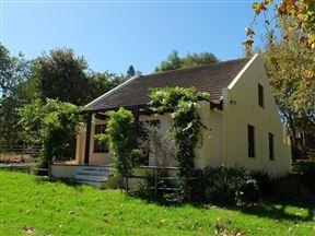 Nowo Cottages