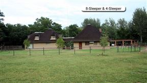 Reeds River Lodge - Hartbeespoort