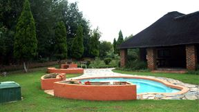 Reeds River Lodge - Hartbeespoort Photo