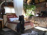 Inkwe Lodge accommodation