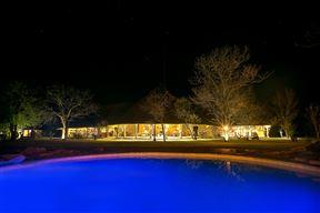 Wildtrack Safari Eco Lodge