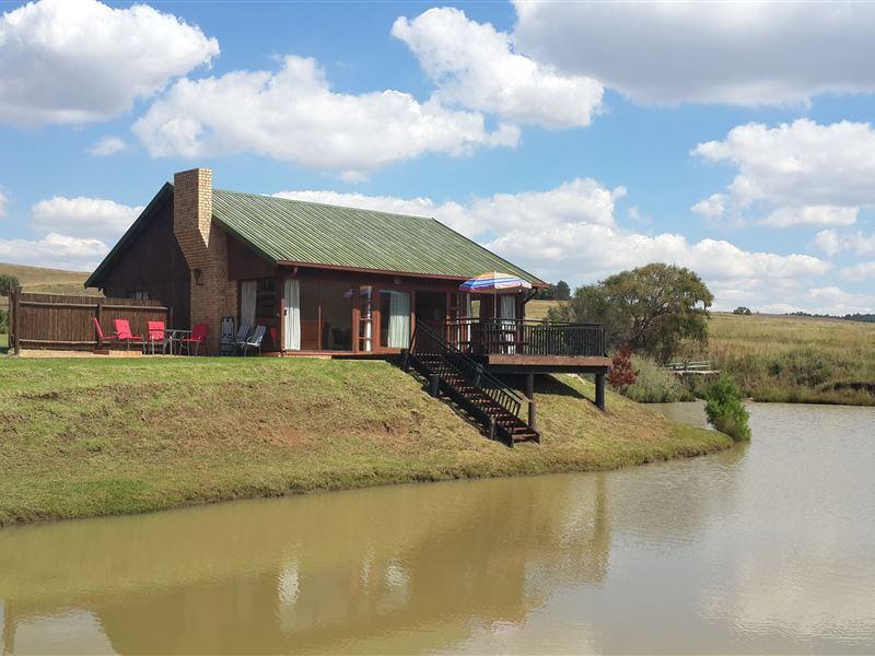 Galil farm Cottage