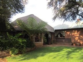 Ilhanti Lodge