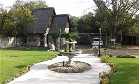 Tuscana Villa Guest House